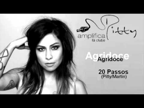 PASSOS MUSICA AGRIDOCE BAIXAR 20