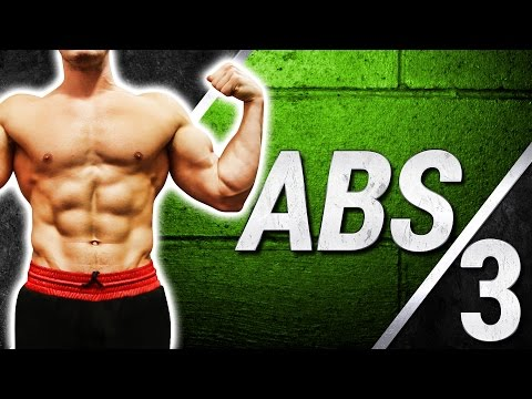ABS & OBLIQUES - 20 MINUTE FULL WORKOUT! | HOME EDITION