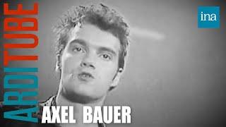 Axel Bauer Eteins la lumière (live officiel) | Archive INA YouTube Videos