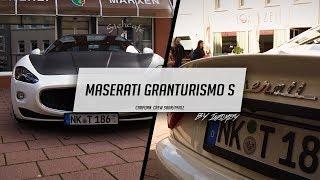 Maserati Granturismo S | CARPORN
