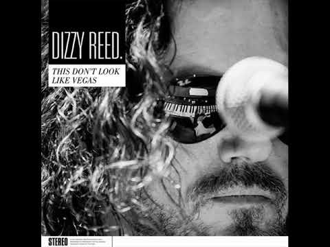 Dizzy Reed -This Don't Look Like Vegas