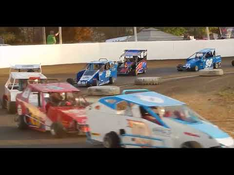 2018 Snydersville Raceway Promo
