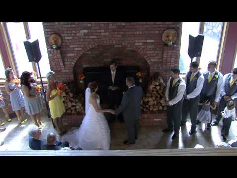 Bekah and Justin - Wedding Video