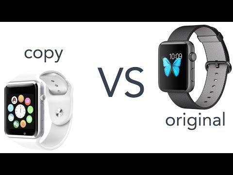 Копия Apple Watch G11 Vs Apple Watch