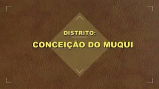 Mimoso Visto de Cima- Parte 01- Distrito de Conceição do Muqui