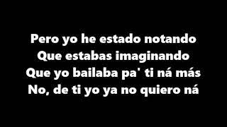 karaoke- Lola Indigo (instrumental/letra)