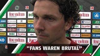 Video Gol Pertandingan Hannover 96 vs TSG 1899 Hoffenheim