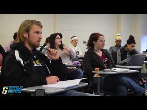 Goucher College Psychology