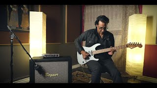 BIAS MINI Amplifier | Building awesome blues tones