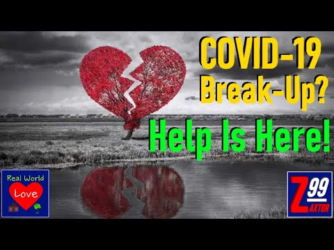 Devastating Break Up During Todays COVID Times? - Ouch! - Let's Talk About It Here! from YouTube · Duration:  22 minutes 32 seconds