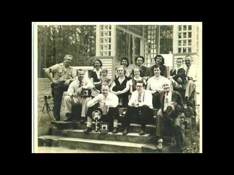 Old Laurel Mississippi Memories
