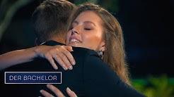 Große Enttäuschung im Bachelor-Finale - Keine Rose für Wioleta! | Der Bachelor - Folge 09
