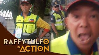 TRAFFIC ENFORCER SA VIRAL VIDEO, NASIBAK NA, NAG PUBLIC APOLOGY PA!