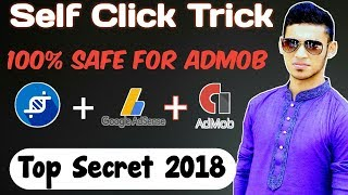 New admob self earning trick || Earn 70$ Perday