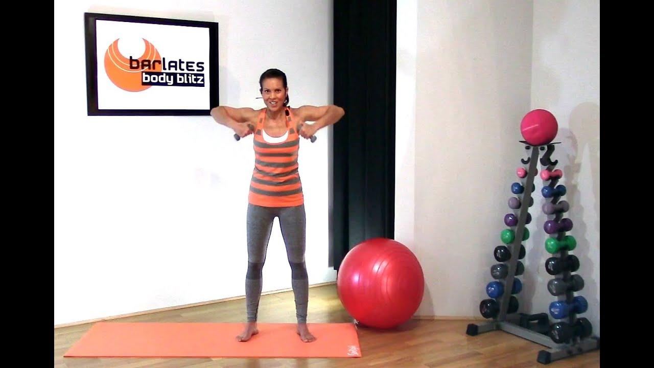 Dakidissa Aerobic-Videos zur Gewichtsreduktion