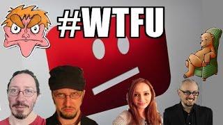 Loudmouth Editorial The Top Ten worst DMCA takedowns #WTFU