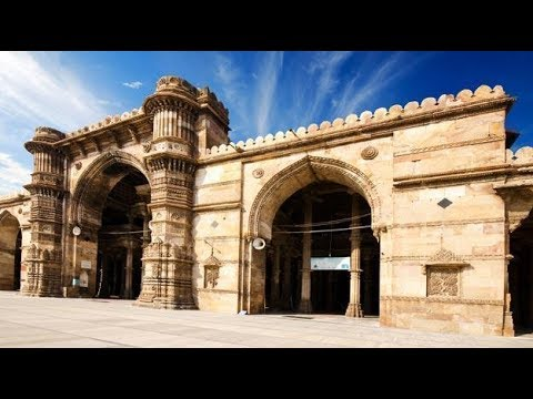 Ahmedabad declared world heritage city by UNESCO