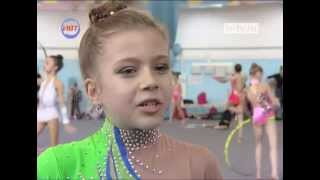 Иваново принимает ведущих гимнасток страны