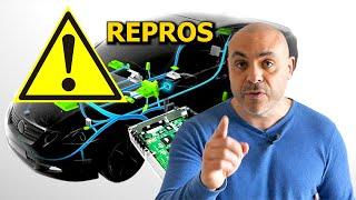 ANTES de REPROGRAMAR, MIRA ESTE VÍDEO: Las 7 claves de las modificaciones de motor
