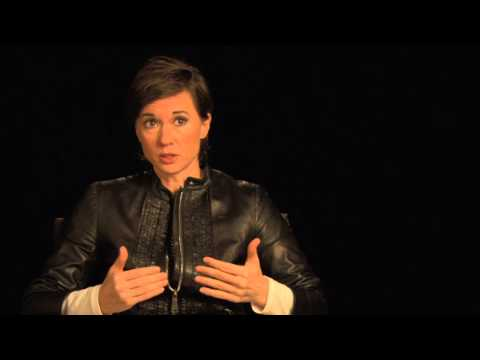 Carrie: Kimberly Peirce On Set Movie Interview