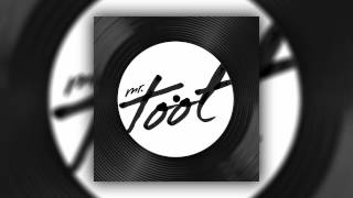 ID - Mr. TOOT (Cover Art)