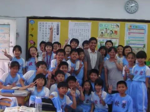 My AIESEC Internship in Taiwan