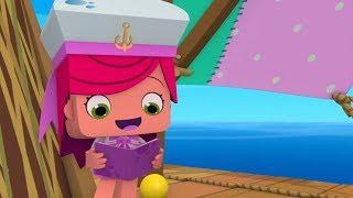 Добрые мультфильмы для детей - ЙОКО - Сборник мультиков про игры и приключения