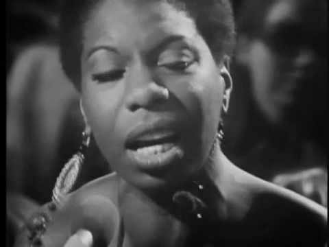 Ain T Got No I Got Life Nina Simone Youtube