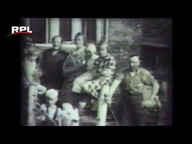 Cultuur en Historie: Nieuwkoop Anno 1953 (deel 3-4)