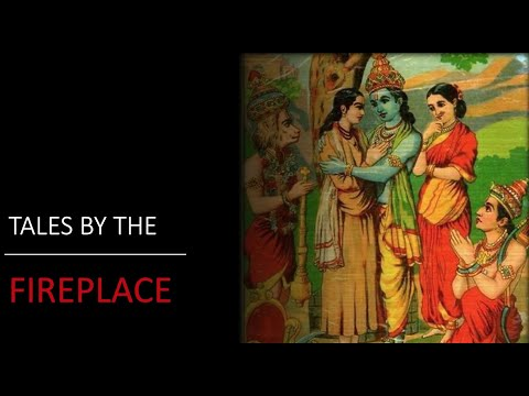 Story Before Bedtime: The Ramayana (India)