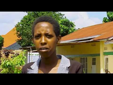 CBC KENYA DECEMBER 2016 RWANDA MISSION