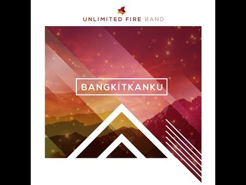 Unlimited Fire Band -Bangkitkanku Official Video Clip & Lyrics