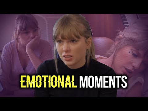 Did THESE Moments Make You Cry Taylor Swift's Documentary Miss Americana?