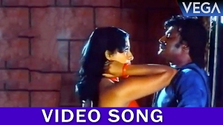 Maaveeran Tamil Movie | Naan Koduthatha Thiruppi Kodutha Video Songs | Rajinikanth | Ambika