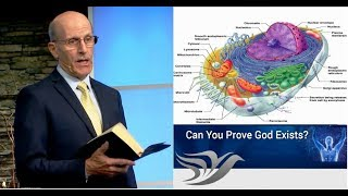 """Can you Prove that God Exists?""- Pastor Doug Batchelor"