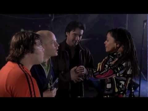 Lisa Bonet sings Frampton HIGH FIDELITY