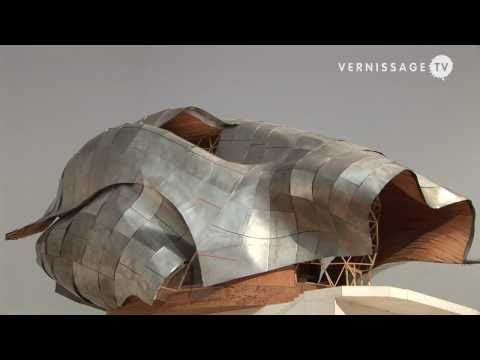 Frank O. Gehry Since 1997 at Vitra Design Museum