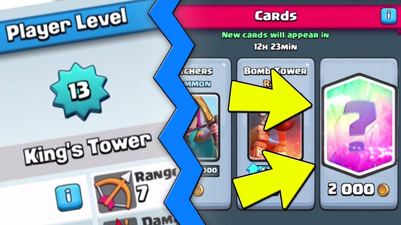 how to get to level 8 in clash royale fast