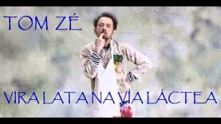 Salva Humanidade - Tom Zé