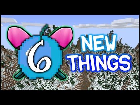 "Minecraft FLOWER POWER Ultra Hardcore - ""New Series? :O"" - Season 6"