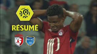 Video LOSC - ESTAC Troyes (2-2)  - Résumé - (LOSC - ESTAC) / 2017-18 download MP3, 3GP, MP4, WEBM, AVI, FLV Oktober 2017