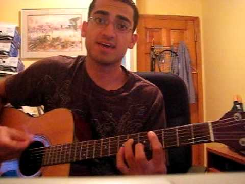 Afternoon Delight Chords Tutorial Youtube