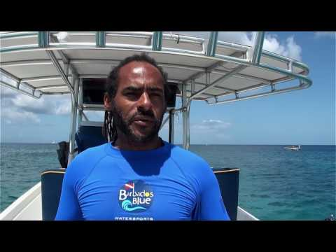 DIVE BARBADOS: Scubaverse Speaks with Andre from Barbados Blue