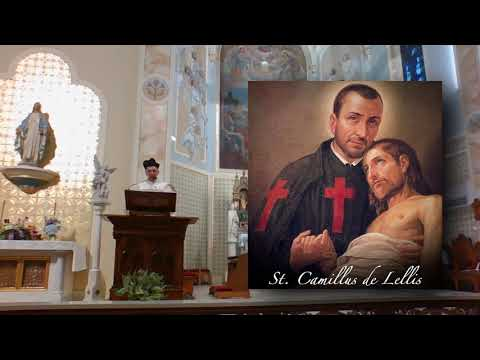 Fr. Altman: Keeping the Faith in Desperate Times