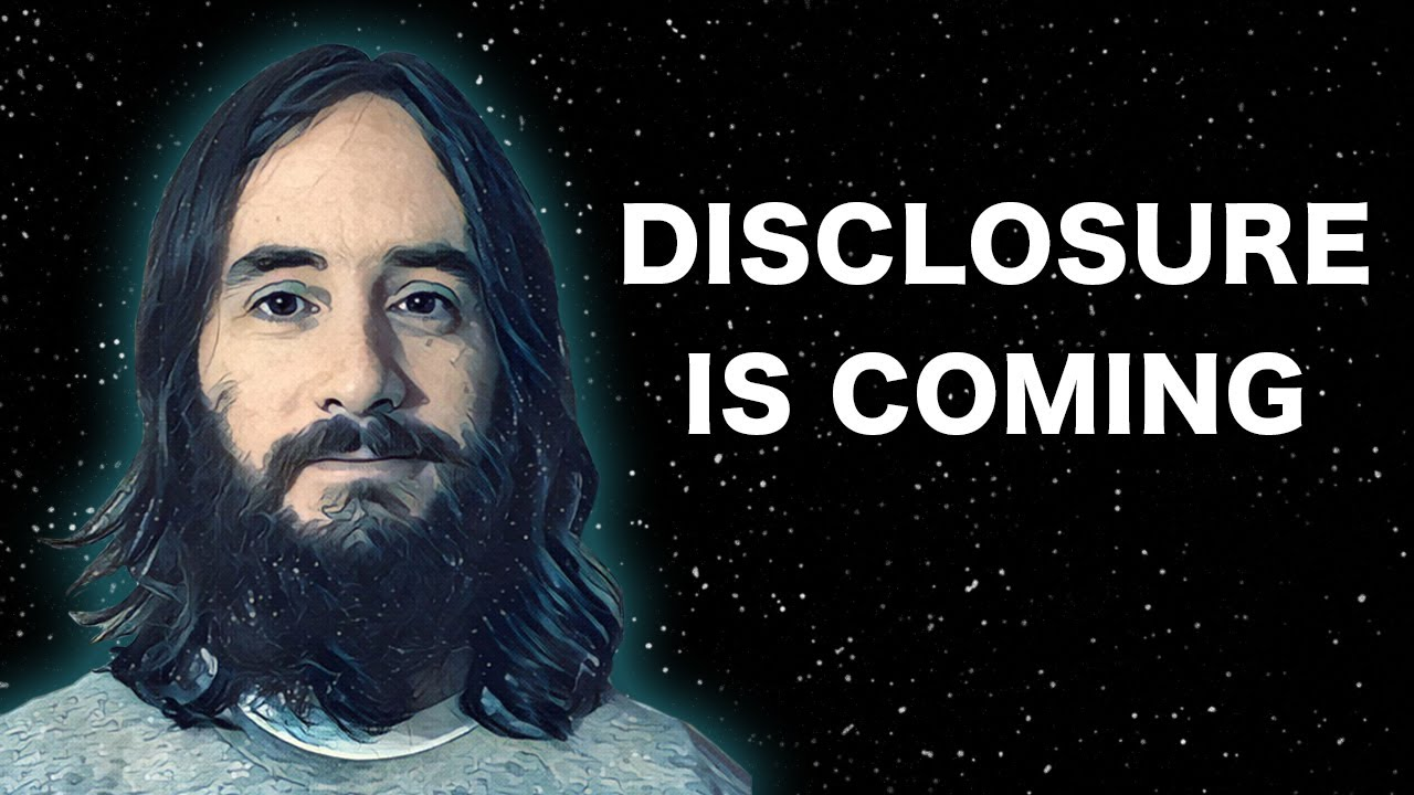 How UFO Disclosure Will Improve The World