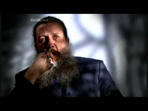 BBC - Jonathan Ross - In Search of Steve Ditko, part 5 of 7