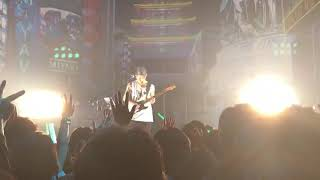 "MIYAVI  Japan Tour 2019  ""THE OTHER SIDE"" 「UNDER THE SAME SKY」"
