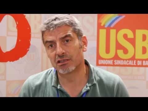 RIPRENDIAMOCI TUTTO, INTERVISTA A FRANCESCO STACCIOLI
