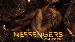the messengers cw first look promo