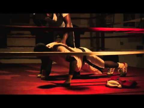 Жизненый путь от бомжа до легенды бокса